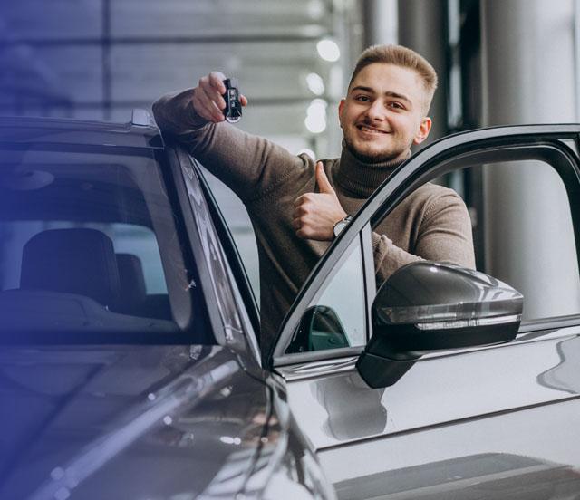 Automobilių aptarnavimas